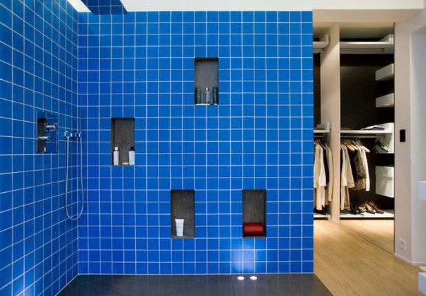 Riempire La Vasca Da Bagno In Inglese : Crea nicchie in bagno per piccoli oggetti