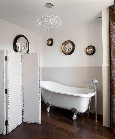 Современный Ванная комната by ATELIER FB