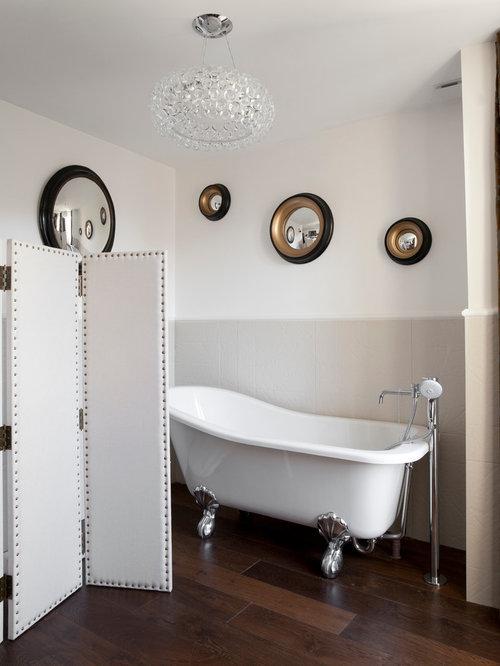 Salle de bain contemporaine photos et id es d co de salles de bain - Houzz salle de bain ...