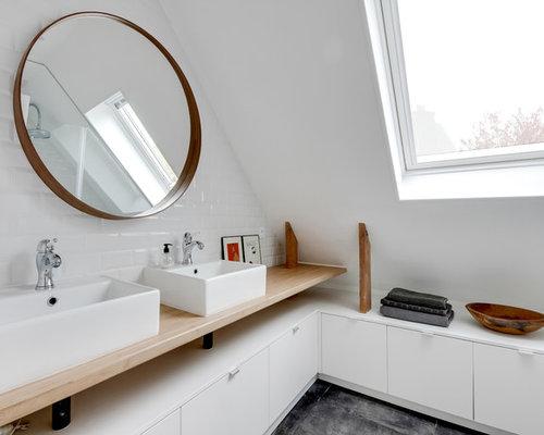Image salle de bain excellent colonnes pour une belle for Lle de bain