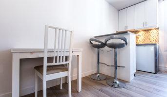 75011 - Rue Roquette - Investissement immobilier – Studio transformé en T2