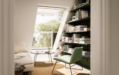 ¿Tu casa es pequeña? 25 ideas para sacarle todo el partido