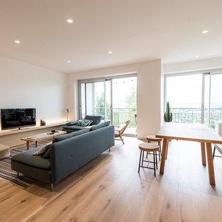 Aménagement intégral d'un appartement 60 M² sur Caluire