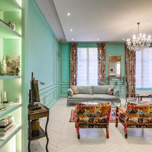 Appartement 105 m2 à Paris