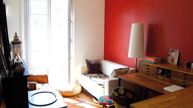 26 id es d co pour personnaliser son int rieur lorsqu 39 on est locataire. Black Bedroom Furniture Sets. Home Design Ideas
