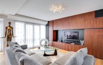 Quelle teinte choisir quand on achète du mobilier en bois ?