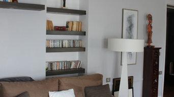 Appartement Asnières