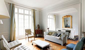 Appartement Haussmannien - Paris 8ème