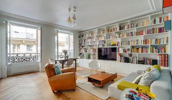 appartement Hauteville