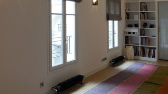 Appartement Paris