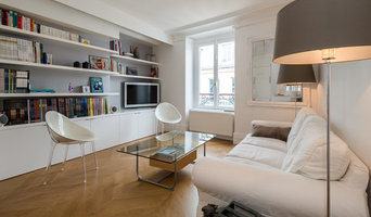 Appartement rue Cadet Paris
