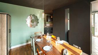 Appartement St-Ouen