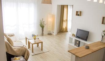 APRES home staging salon  Nogent