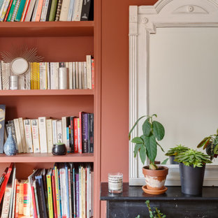 Bespoke carpentry in an apartment with character - Project Taillade