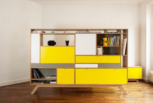 charlotte perriand architetto e designer francese. Black Bedroom Furniture Sets. Home Design Ideas