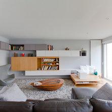 maison clamart un dossier d 39 id es par julie b. Black Bedroom Furniture Sets. Home Design Ideas