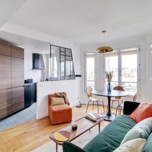 Boulogne Billancourt- 35m2-Rénovation complète
