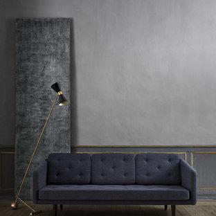 Canapé 3 places design scandinave N01 de Borge Mogensen