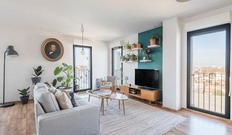 10 astuces pour personnaliser un logement neuf