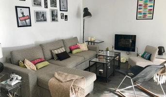 Déco P. - Un intérieur chaleureux
