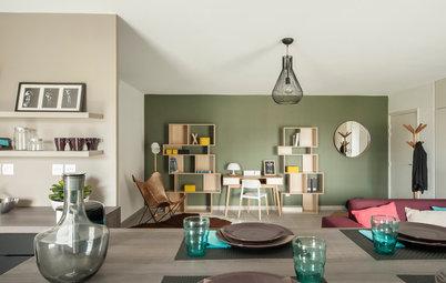 Visite Privée : Un mois de home staging pour vendre un 90 m²