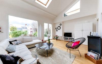 Avant/Après : S'approprier une maison 1930 pour 60 000 €