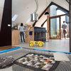 Architektur: Bretonischer Speicher verwandelt sich in modernes Loft