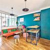 """Visite Privée : """"Exotic attitude"""" pour un 33 m² parisien"""