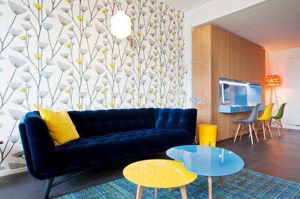 maison objet focus sur les canap s et fauteuils fifties. Black Bedroom Furniture Sets. Home Design Ideas