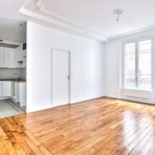 FAURE - Paris 15e - 60 m²