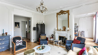 grand appartement familial