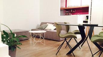 Habitations privées (Secteur Marseille)