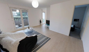 Home-staging pour Vente Appartement