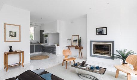 Avant/Après : Relifting complet à bas coût grâce au home staging