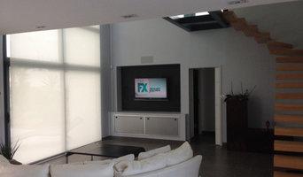 Installation à Cabestany (66)