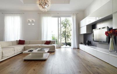 ¿Qué tipo de suelo puedo instalar en casa por 4.000 €?