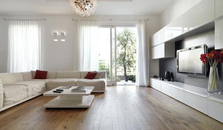 Parkett: Så lägger du ett golv med både historia och stil