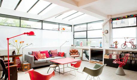 Aménager une pièce sous verrière, bonne ou mauvaise idée ?