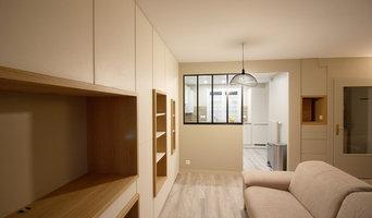 Architectes DIntérieur Lille - Formation decorateur interieur avec fauteuil a oreille design