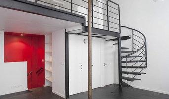 architectes chatou. Black Bedroom Furniture Sets. Home Design Ideas