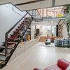 Visita privada: Un viejo cobertizo transformado en un loft único