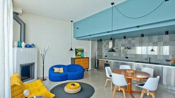 maison 160 m2 PARIS 20