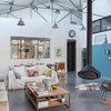 Visite Privée : Un ancien garage transformé en loft