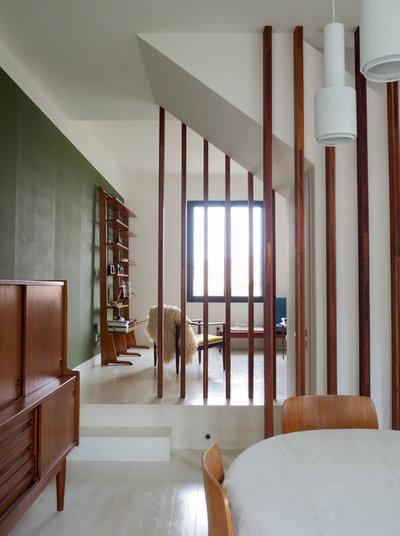 renovation appartement 1950