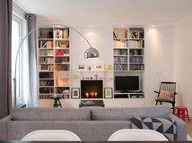 ... Kleines Wohnzimmer, Große Wirkung! 10 Einrichtungstipps Zum Raumsparen  ...