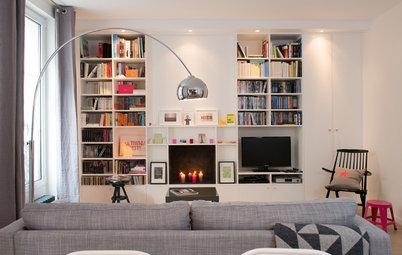 mit antiquitäten einrichten ? tipps für einen gelungenen stilmix - Kleine Wohnzimmer Schon Einrichten