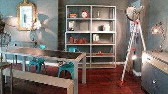 meubles et table