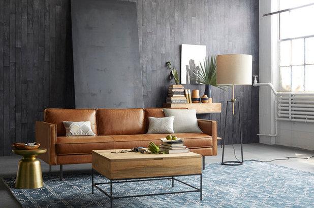 Tipologie di lampade da terra per illuminare il soggiorno