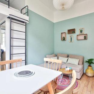 Nordican - Rénovation studio 20m² Paris 15e