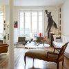 10 conseils de pro pour intégrer des meubles anciens dans sa déco